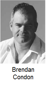 Brendan Condon