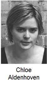 Chloe Aldenhoven