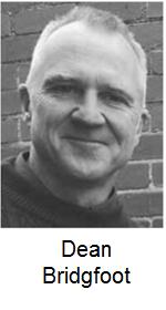 Dean Bridgfoot