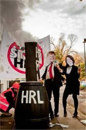 Stop HRL Martin and Julia http://quitcoal.org.au/fergo-gillard/